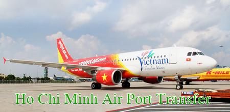 Ho Chi Minh Airport Transfer